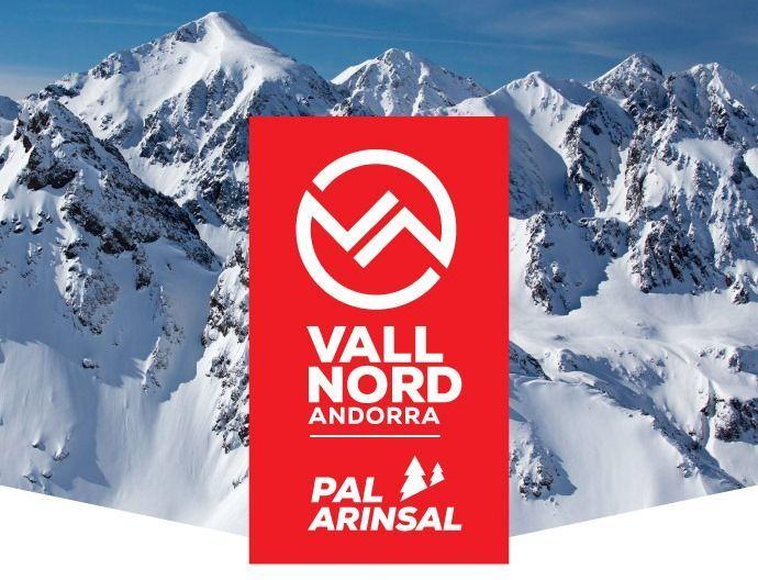 Vallnord Pal Esquia Con Peques