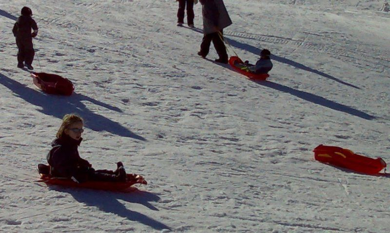 primera vez formigal sextas aragon nieve esqui aventura niños peques
