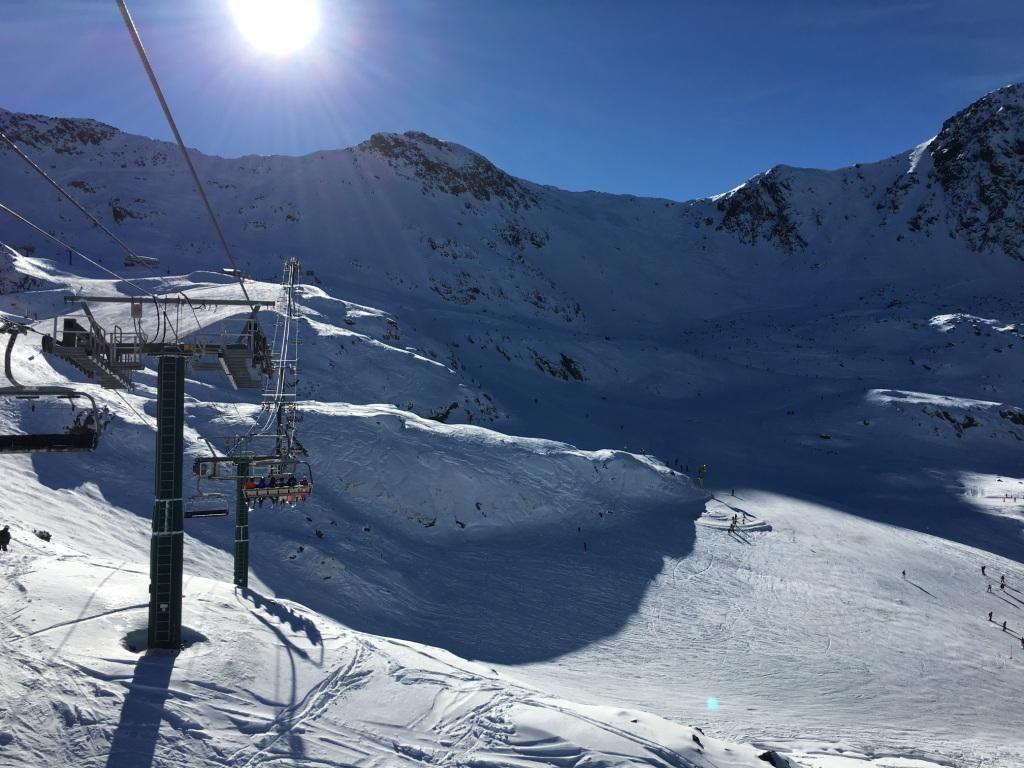 Arrancamos Temporada Vallnord Ordino Arcalís Puente Diciembre 2016 Esquia con Peques Niños Familia