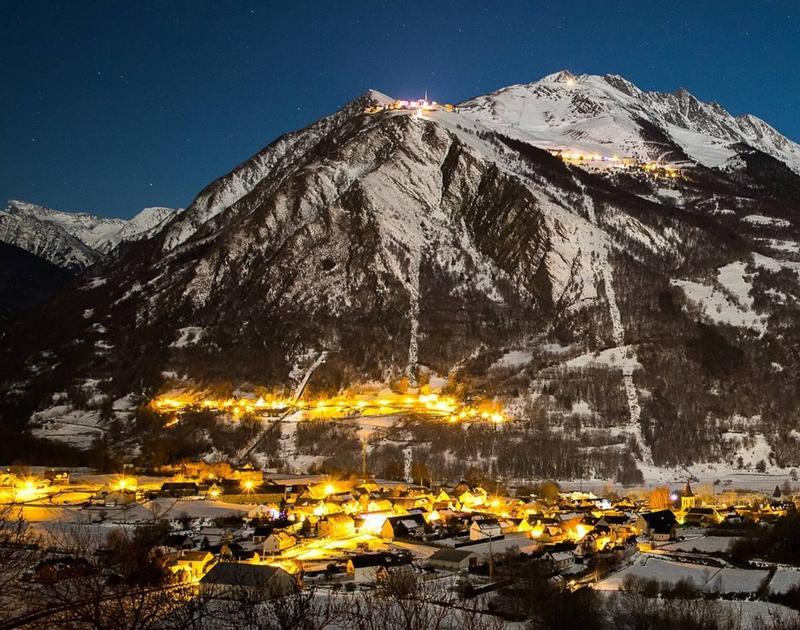 Esquia con Peques Reyes Niños Peques Nieve Familia 2017 2018